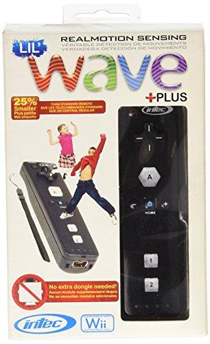 Wii Lil' Wave Plus
