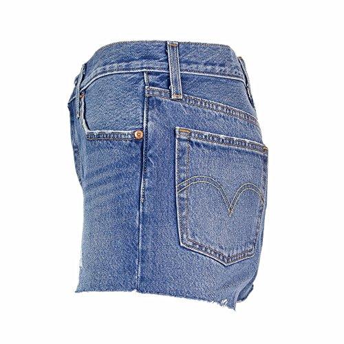 Pantaloncino 501 Levi's Denim ® W vPxx7RSqw