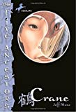 img - for Crane (The Five Ancestors, Book 4) book / textbook / text book
