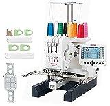 Janome MB-4S Bonus Embroidery Sewing Machine Kit