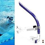 COPOZZ Swim Snorkel for Lap Swimming Swimmers