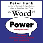 Word Power | Peter Funk