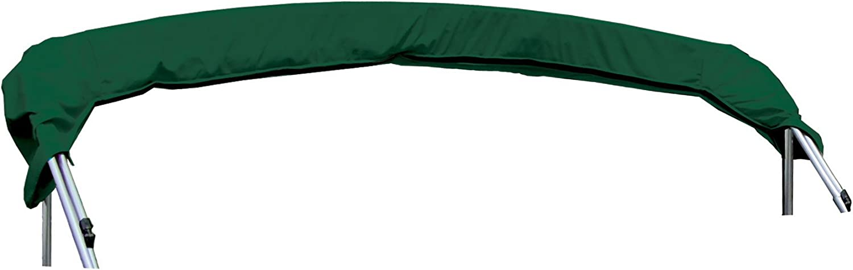 Width of 79-84-Inch Hunter Green Survivor Marine Products Bimini Top Storage Boot for Biminis
