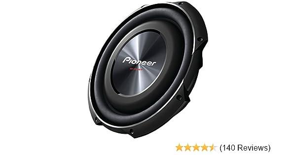 Amazon.com  PIONEER TS-SW3002S4 12