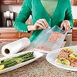 "FoodSaver 8"" and 11"" Seal Rolls Multipack, Make"