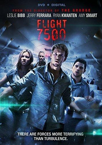 Flight 7500 -
