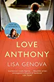 Love Anthony by Lisa Genova front cover