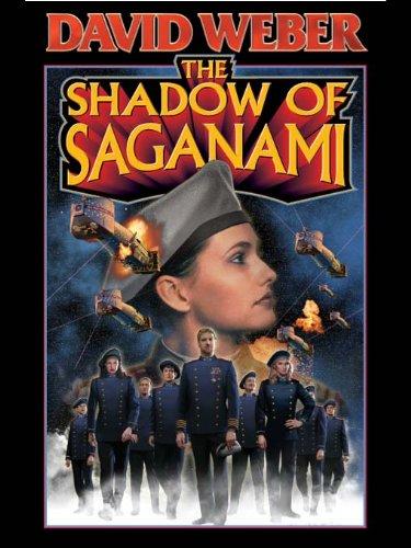 Publication Order of Saganami Books