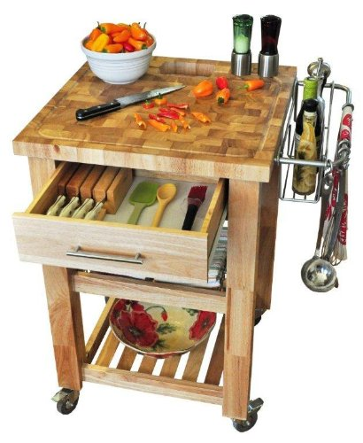 Chris Jet1225 Kitchen Station 35 Inch Key Pieces