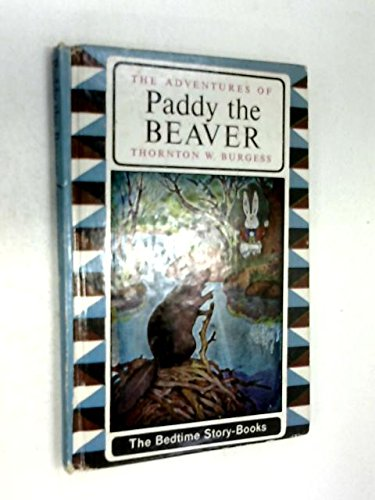 The Adventures of Paddy the Beaver ebook