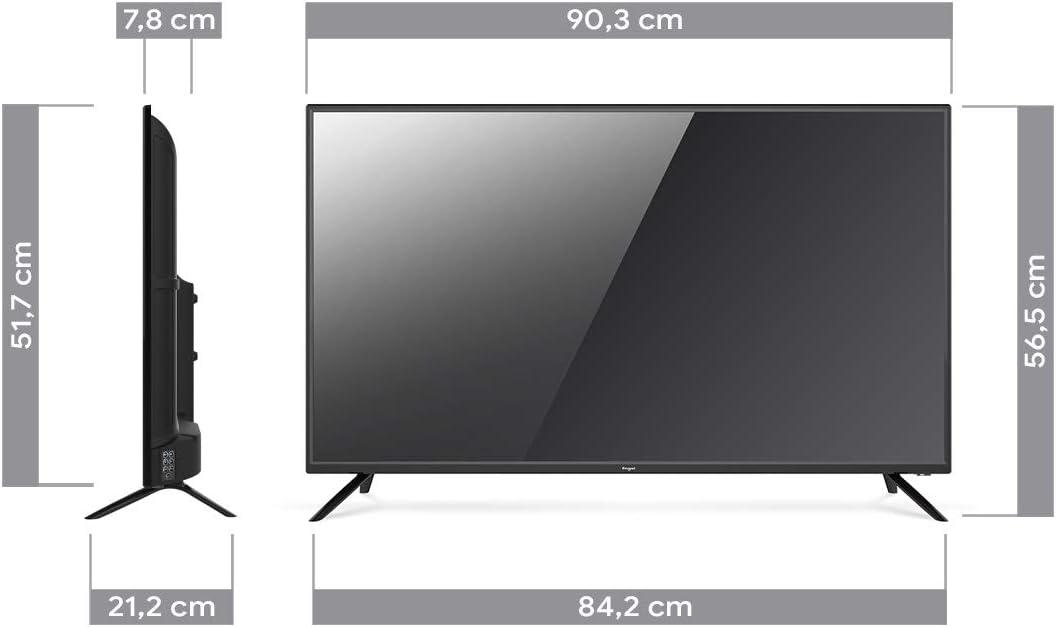 TV Ever-LED 40