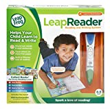 LeapFrog LeapReader Reading and Writing
