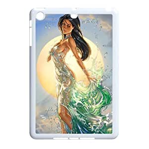 Sexy Girl Sexy Woman Take off the Clothes Phone Case For Ipad Mini Case GHLR-T393761