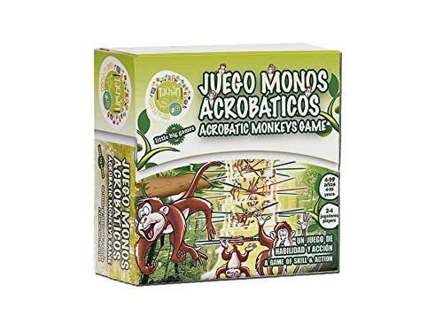 Tachan Juego Monos Y Palos Cpa Toy Group 7077 Juegos De Mesa