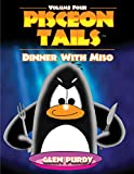 Dinner With Miso (Pisceon Tails Book 4) offers