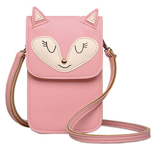 ZOONAI Crossbody Cellphone Wallet Change product image