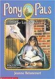 Lonely Pony, Jeanne Betancourt, 0439064910