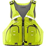 NRS cVest Lifejacket (PFD)-Lime-XS/M