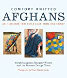 For many of us, afghans are the epitome of comfort. Colorful and inviting, they are a staple of the home, without which a living room or bedroom just wouldn't feel complete. And whether you're making one for yourself, as a housewarming...