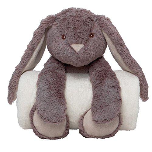 Elegant Baby Bedtime Huggie Bunny