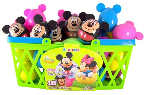 Pack Of 18 Walt Disney Mickey Amp Minnie Mouse Candy Filled