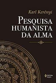 Pesquisa humanista da alma