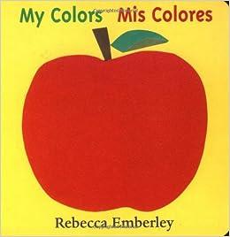 My colors/Mis colores