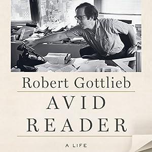 Avid Reader Audiobook