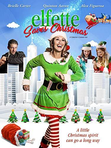 Elfette Saves Christmas (Brille Film)