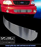 Stainless Steel eGrille Billet Grille Grill For 99-03 For...