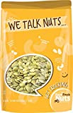 Farm Fresh Nuts PEPITAS SHELLED/PUMPKIN SEEDS Himalayan Salted Dry Roasted (1 LB) Review