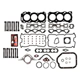 #5: Evergreen FSHB3033C Full Gasket Set Head Bolt