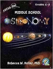 middle school astronomy books - photo #3