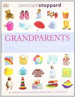 Book Grandparents
