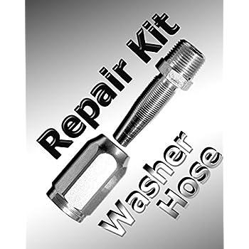 s d s replacement 1 pcs solid end repair kit. Black Bedroom Furniture Sets. Home Design Ideas