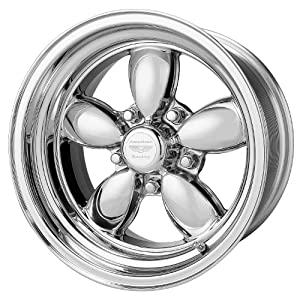 amazon com 17x9 5 american racing 200s polished wheels rims 5x120