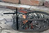 Campfire Cooking Grill For Sale