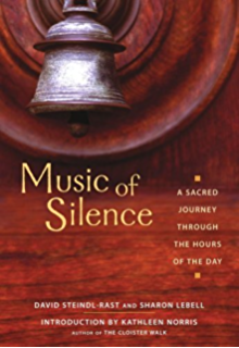 Finding the monk within great monastic values for today kindle music of silence a sacred journey through the hours of the day fandeluxe Image collections