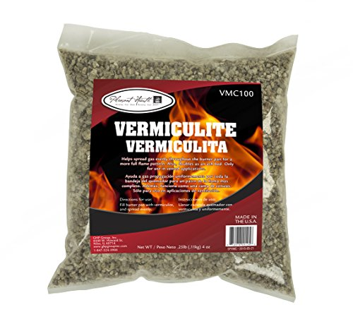 (Pleasant Hearth Vermiculite, 4 oz.)