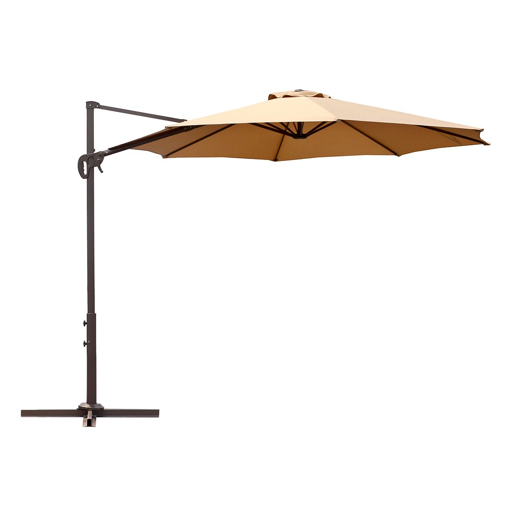 The Best Patio Umbrellas For Your Garden Or Backyard: Reviews U0026 Buying Guide  14