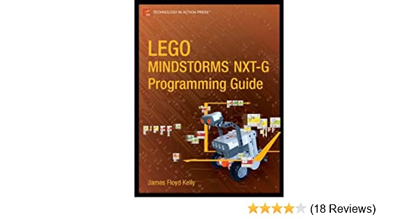 lego mindstorms nxt g programming guide technology in action rh amazon com LEGO Mindstorms NXT Programming Software LEGO Mindstorms NXT Parts