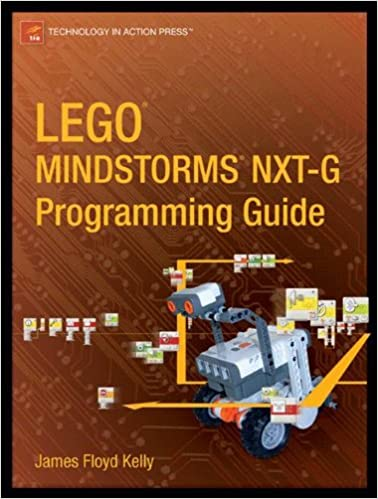 LEGO MINDSTORMS NXT-G Programming Guide (Technology in