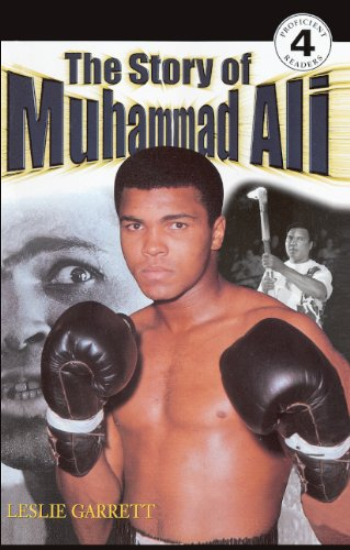 The Story Of Muhammad Ali (Turtleback School & Library Binding Edition) (Dorling Kindersley Readers)