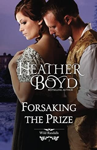 book cover of Forsaking the Prize