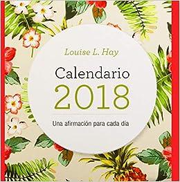 Calendario Louise Hay 2018 por Louise Hay epub