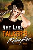 Talker by Amy Lane front cover
