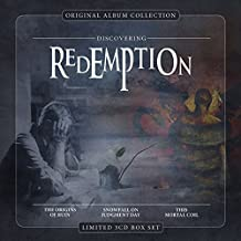 Original Album Collection-Discovering Redemption