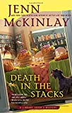 Death in the Stacks (A Library Lover's Mystery) by  Jenn McKinlay in stock, buy online here