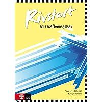 Rivstart A1+A2 Neu: Övningsbok