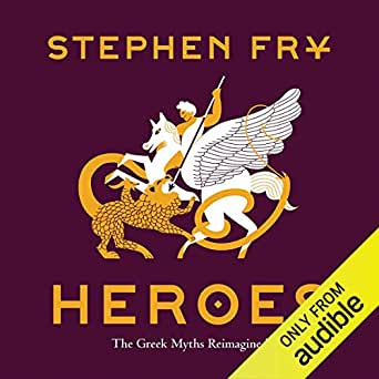 Amazon.com: Heroes: The Greek Myths Reimagined (Audible ...